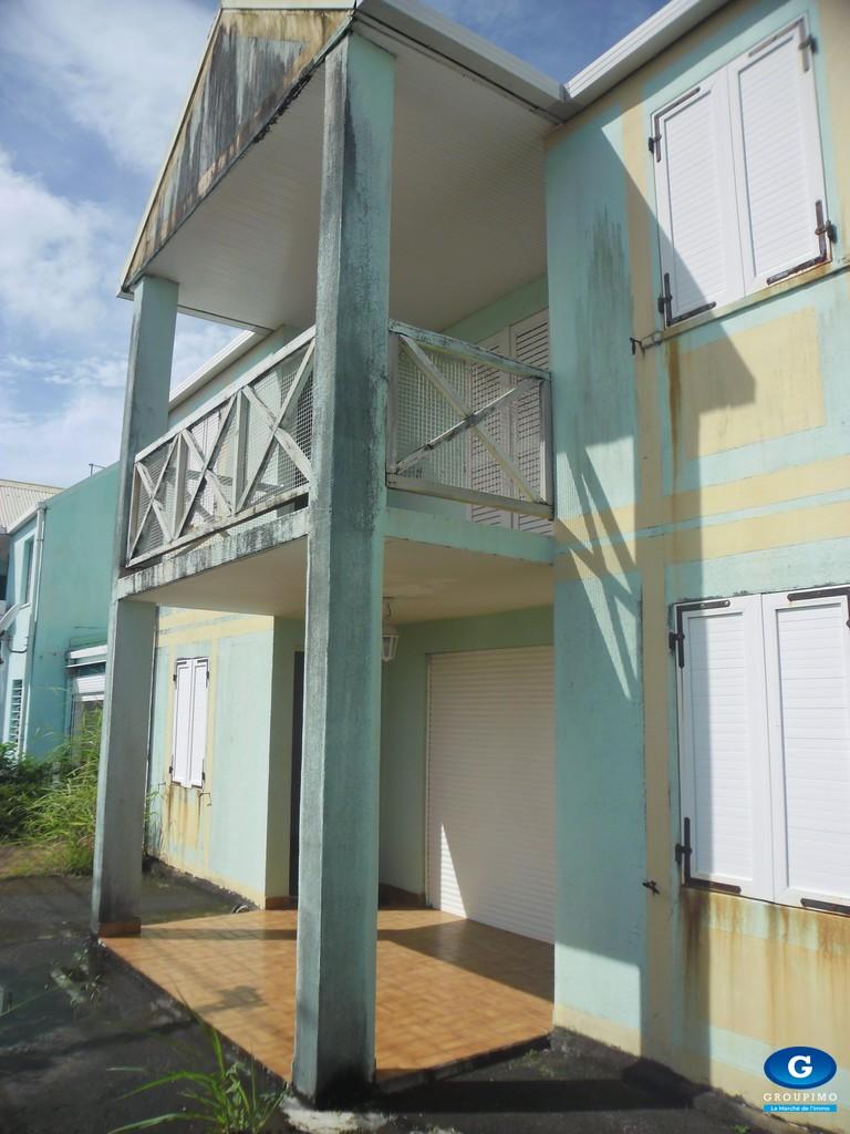 Maison - La Carrière - Rivière- Salée - 5 Pièces