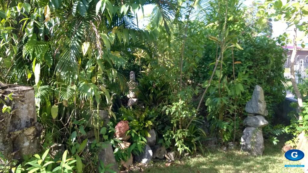 Immobilier guyane vente maison saint laurent du maroni 4 for Acheter maison guyane
