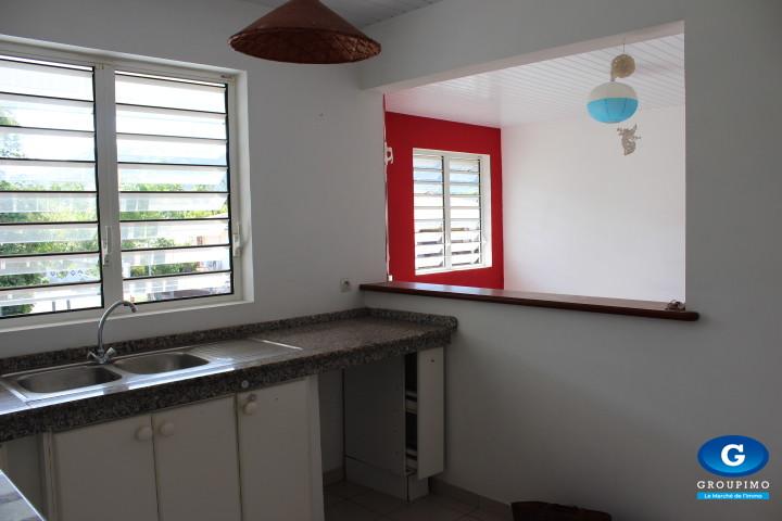 Appartement Rémire-Montjoly 3 pièces