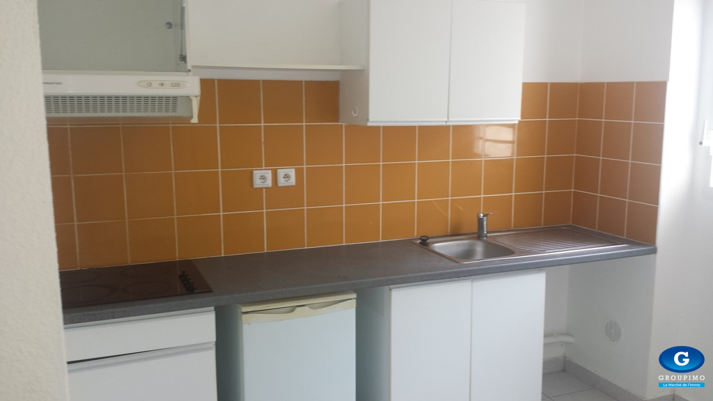 Appartement - Saint- Claude - 2 Pièces