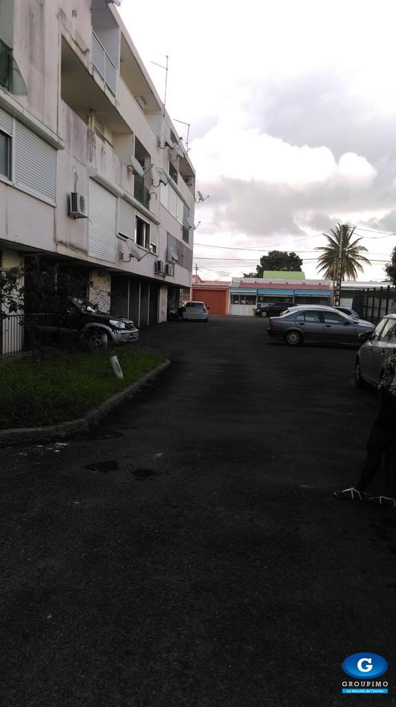 Appartement T4 332 Rés Alizée B RAIZET 97139 ABYMES