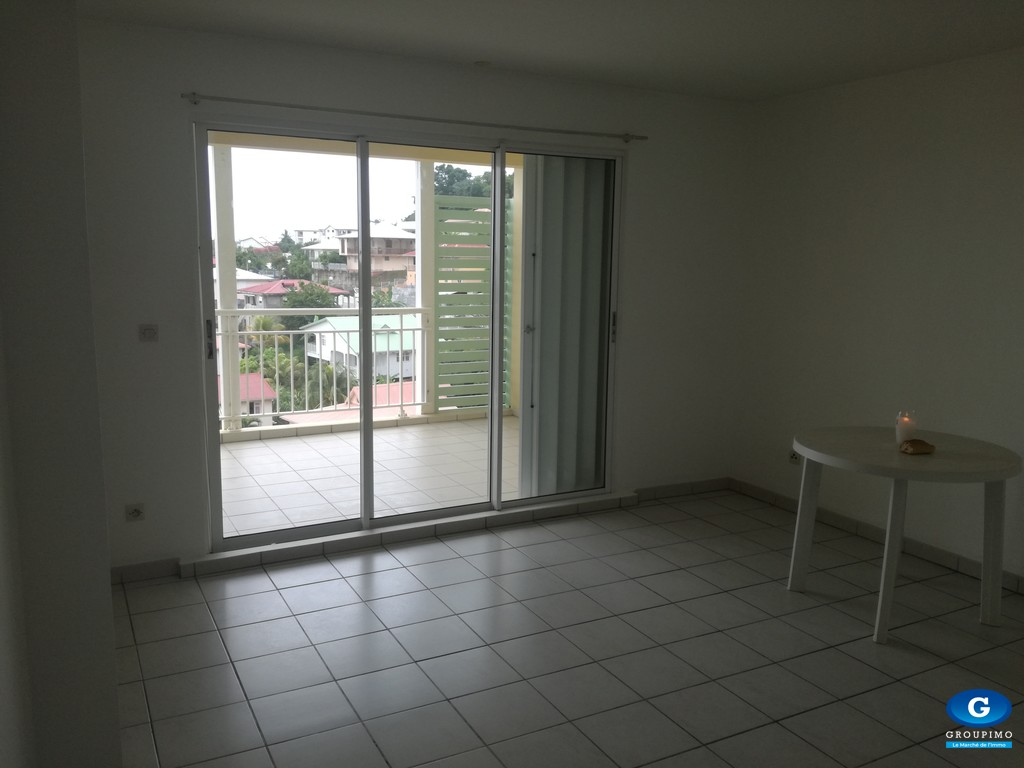 Appartement - L' Autre Bord - Trinité  - 2 Pièces