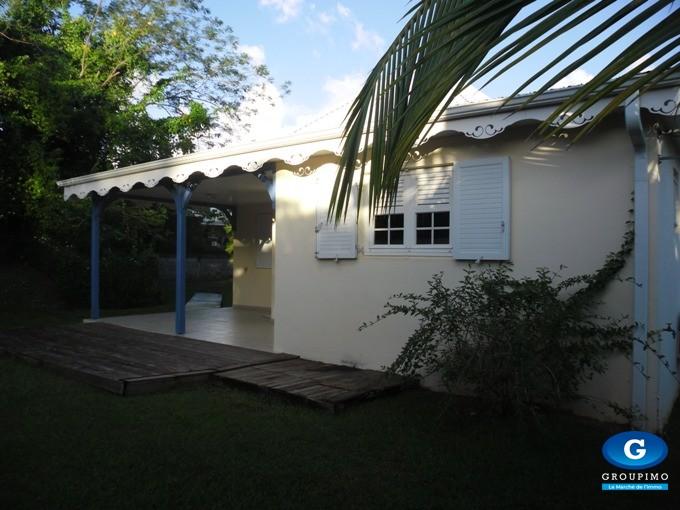 Villa sise Résidence Percinette Rivière Salée 4 pièces