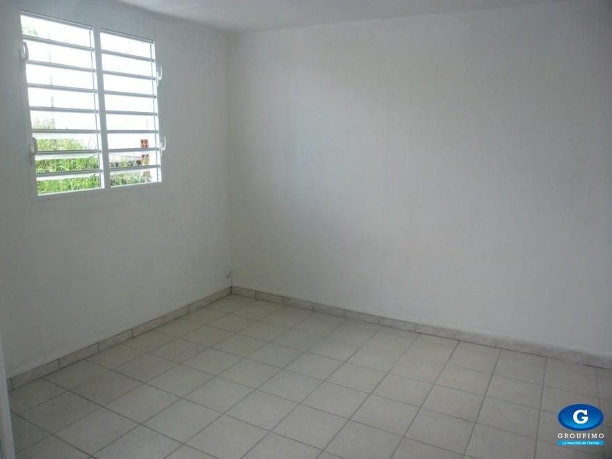 Appartement sis Rue des Pruniers Petite Anse Les Anses d'Arlets 2 pièces