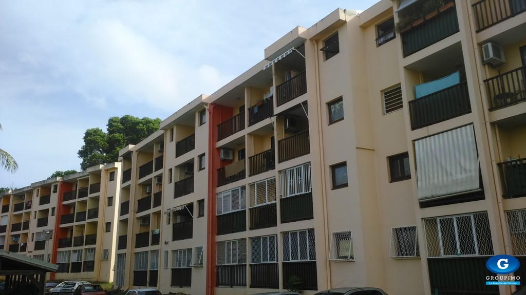 Appartement sis Résidence la Principaute FDF 2 Pièces