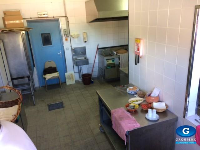 Restaurant N° 125 sis Rés. de La Baie 1 Lot Distillerie Tartane Trinité 1 pièce