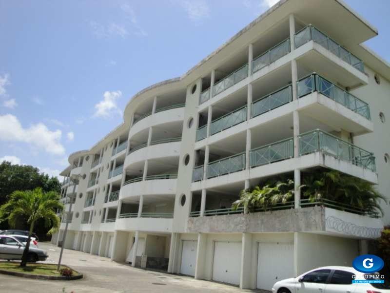 Appartement sis Résidence le Caribbea FDF 4 Pièces