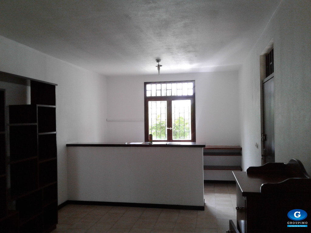 Appartement St Laurent du Maroni 4 pièces
