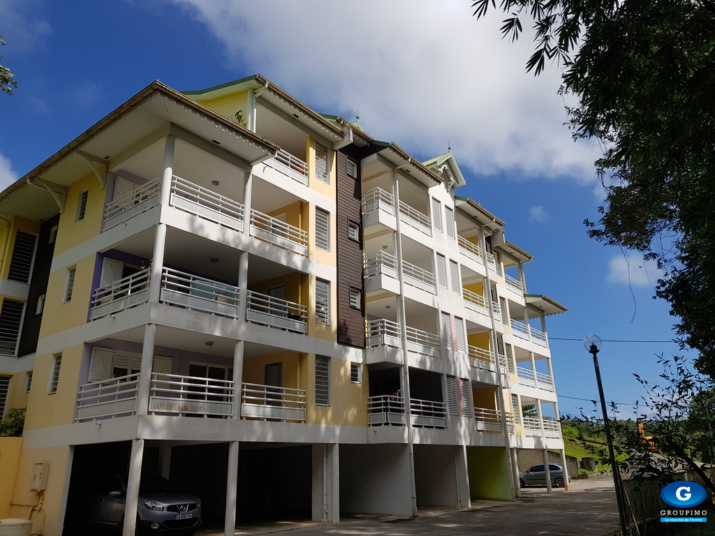 Appartement - Vert Pré - Robert - 3 Pièces