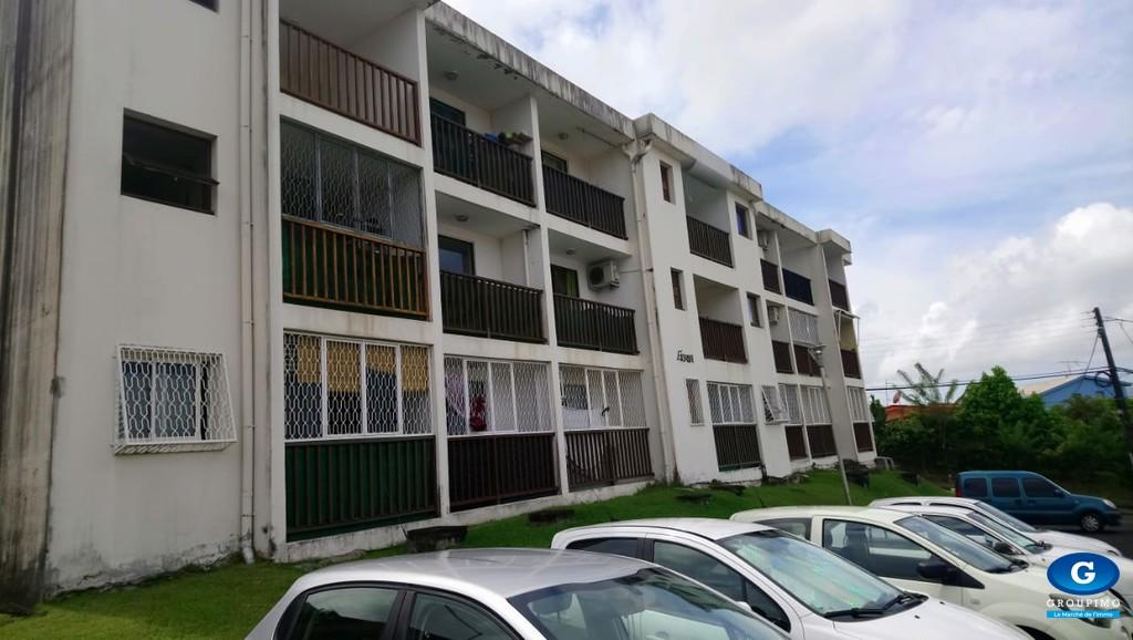 Appartement sis Résidence la Principauté FDF 1 pièce