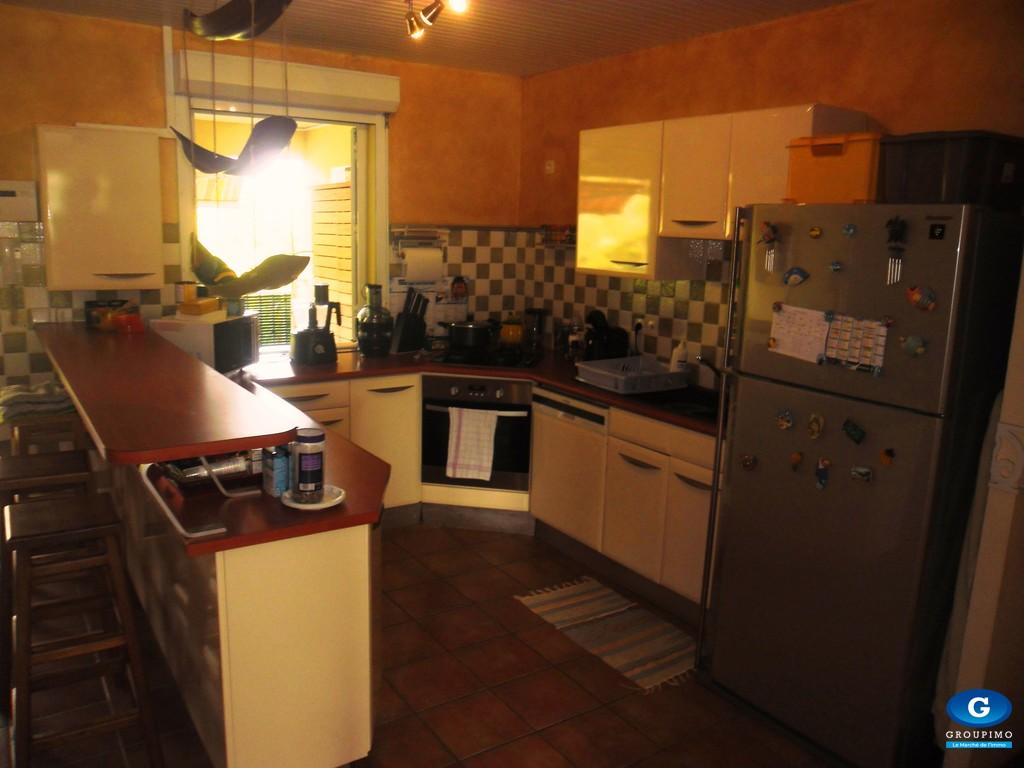 Appartement sis Résidence Belmont Lot Lucito Le Diamant 4 pièces