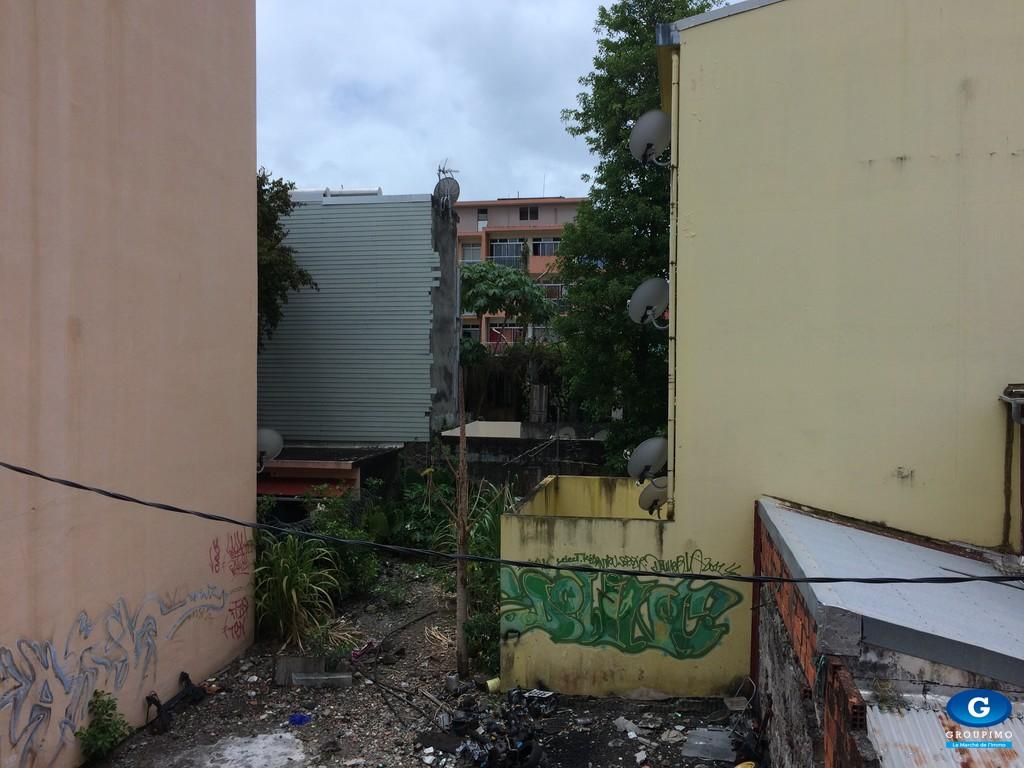 Appartement - Terres Sainville - Fort de France - 3 pièces