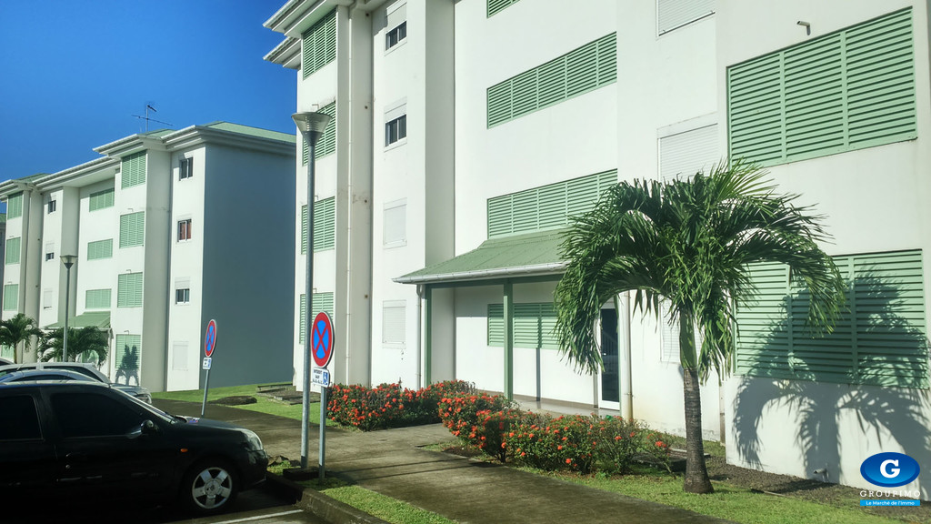 Appartement Résidence les Jardins d'Emeraude DUCOS 2 pièces. EXCLUSIVITE