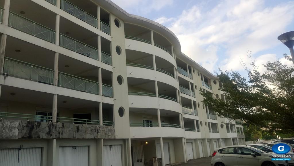 Appartement - Chateauboeuf - Fort de France - 3 Pièces