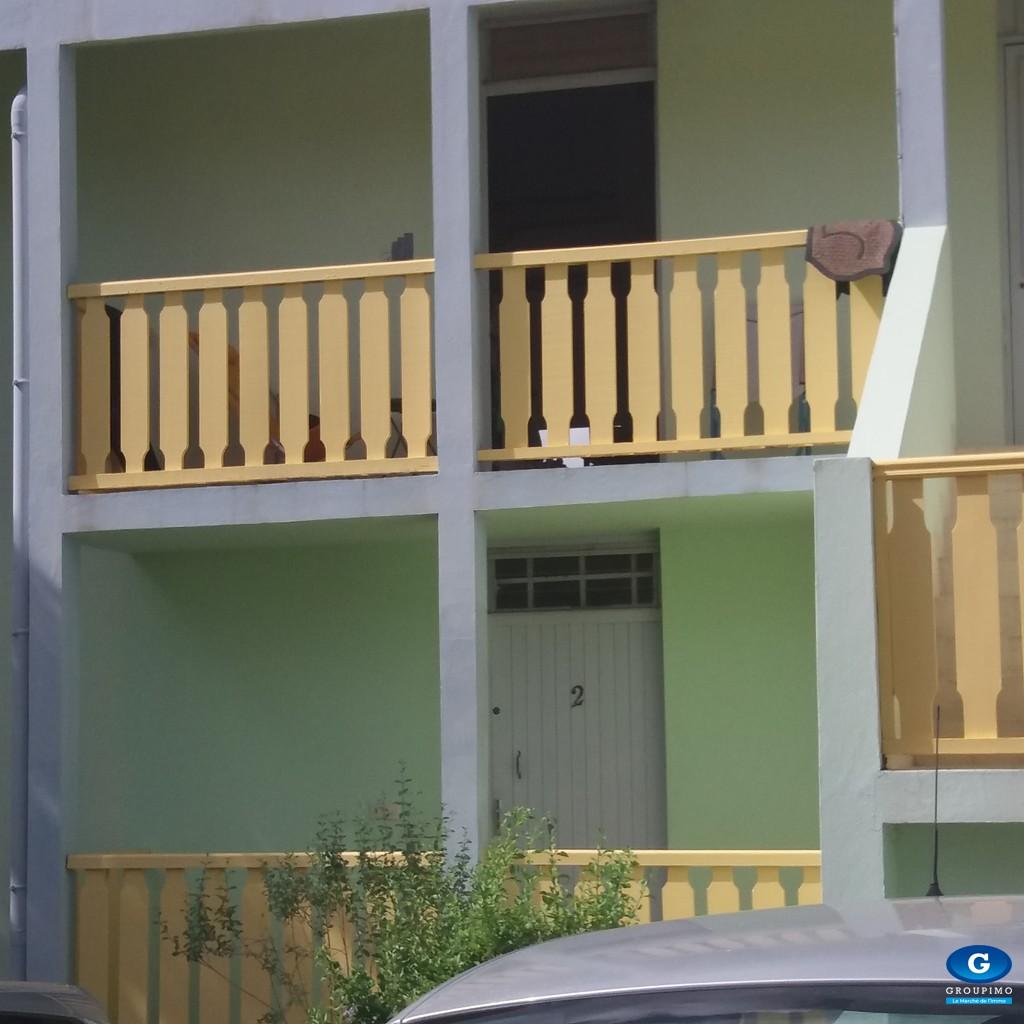 Appartement Meublée - Gros Raisin - Sainte Luce - 2 Pièces