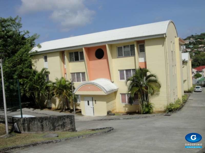 Appartement sis Résidence Oxalis FDF 3 pièces