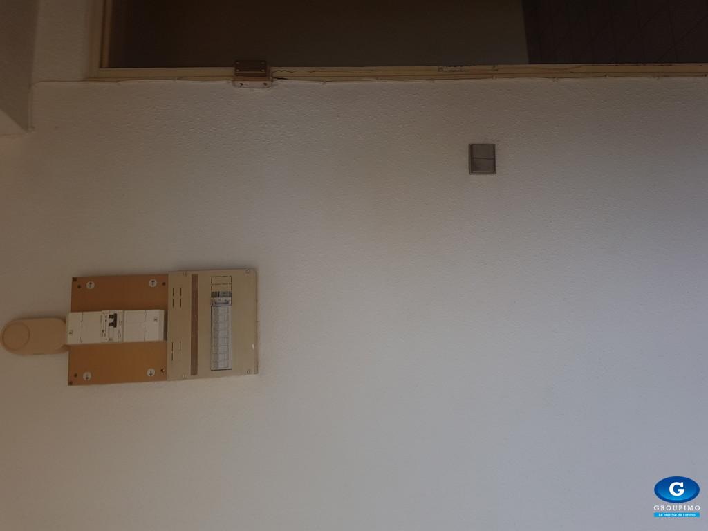 Appartement - La Meynard - Fort de France - 1 Pièce