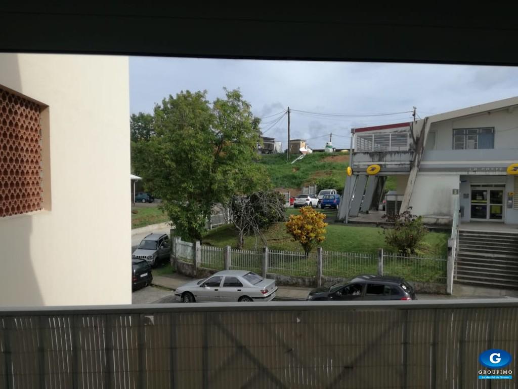 Appartement - Bourg - Ducos - 2 Pièces