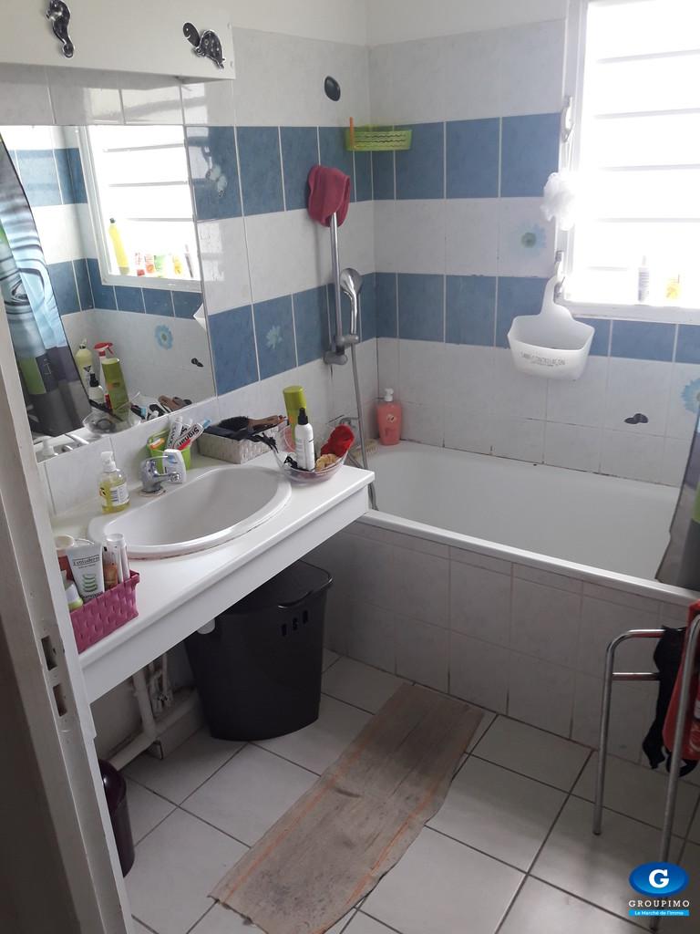 Appartement - L'Autre Bord - La Trinité - 3 Pièces