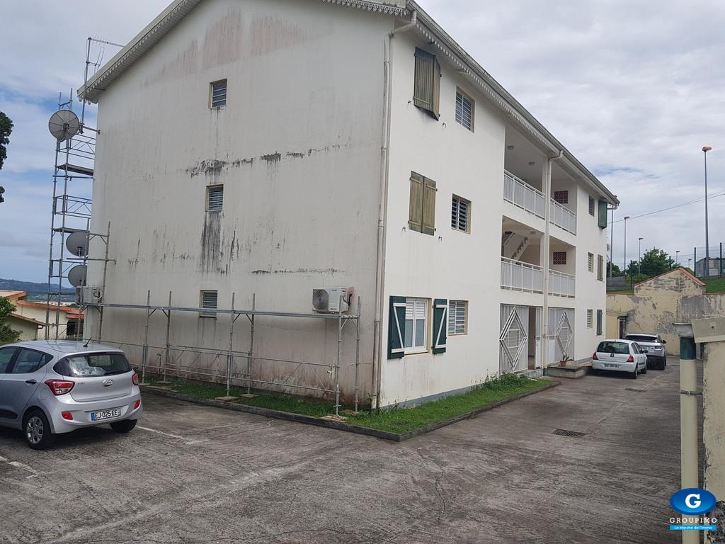 Appartement - Acajou - Le Lamentin - 2 Pièces