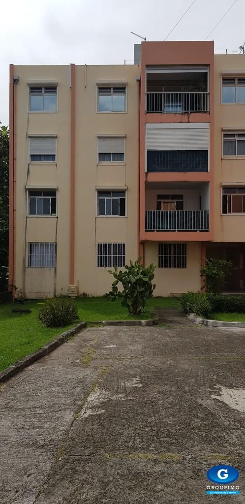 Appartement - Enclos - Schoelcher - 4 Pièces