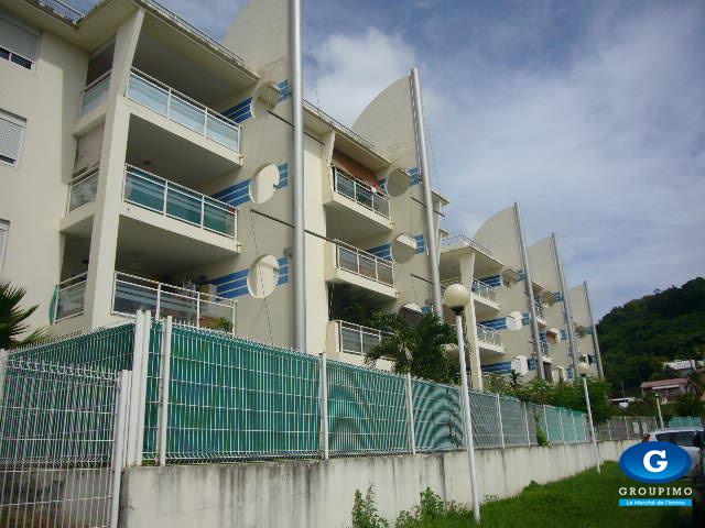 Appartement sis Résidence Océane Quartier Mondésir Le Marin 3 pièces