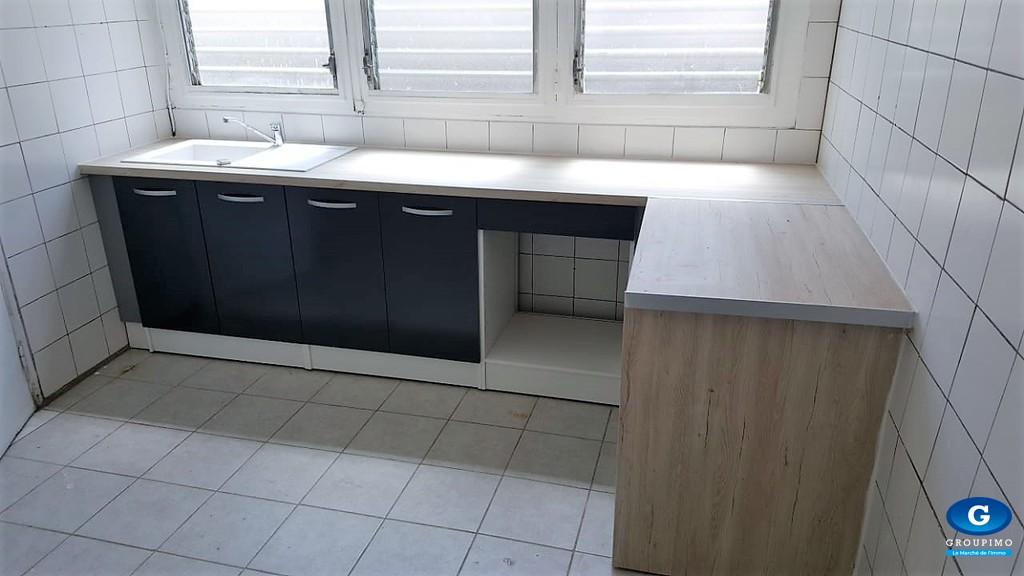 Maison - Bourg - Le François - 120 m2