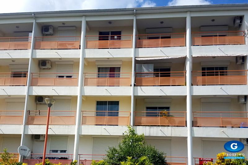 Appartement - Californie - Le Lamentin - 3 Pièces