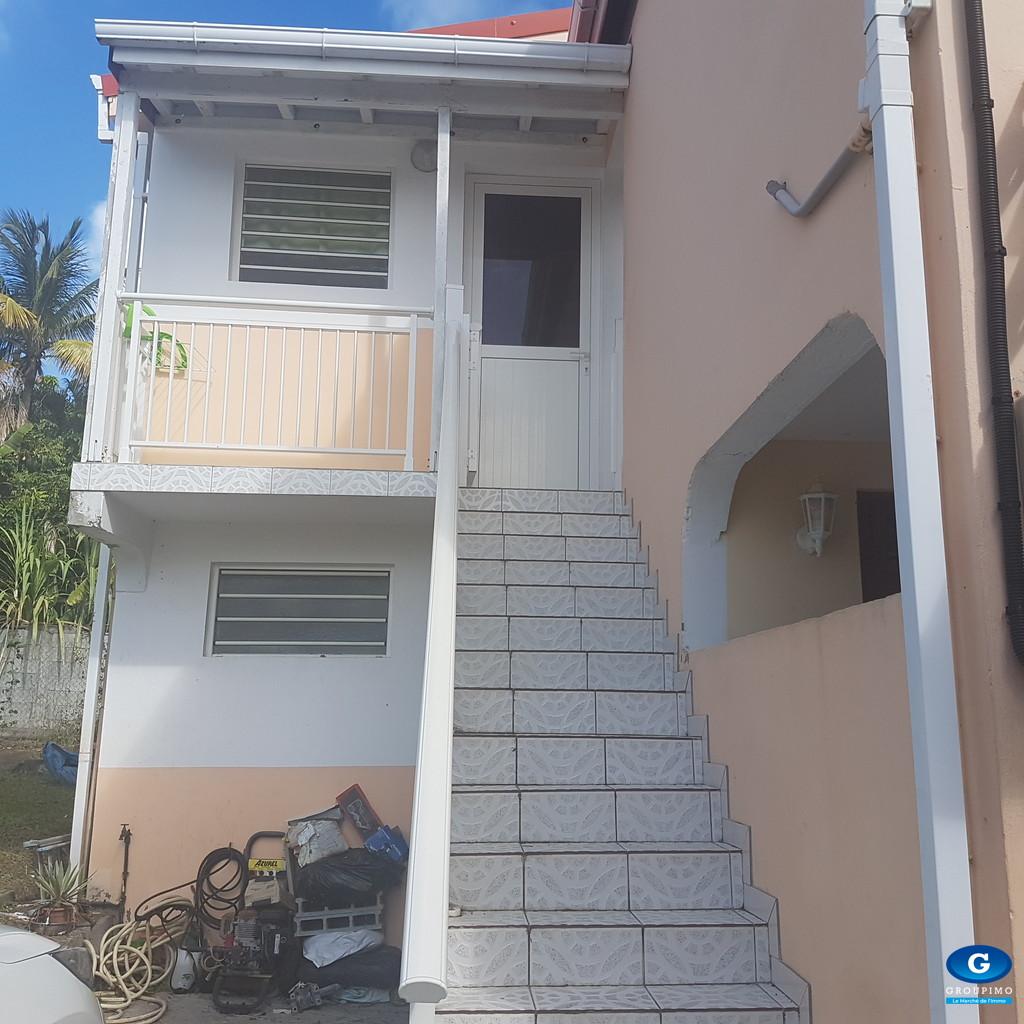 Appartement meublé - Cap Ferré - Sainte Anne - 1 Pièce