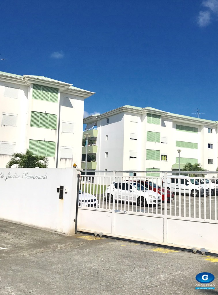 Appartement - La Chassaing - Ducos - 2 Pièces