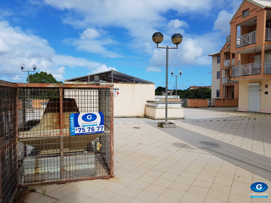 Local Commercial - Bourg - Ducos - 25 m²