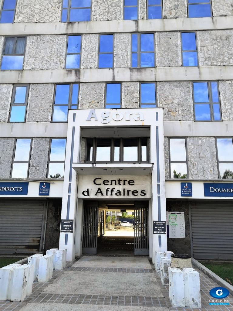 Local Commercial - Pointe des Grives - Fort de France - 225m²