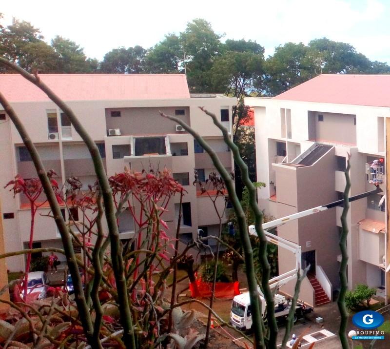 Appartement Résidence Morne à l'Eau FDF 4 pièces