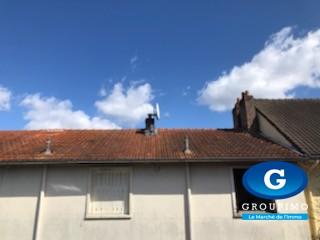 2, 2bis et 4 rue Pierre Curie - TRAVAUX TOITURE