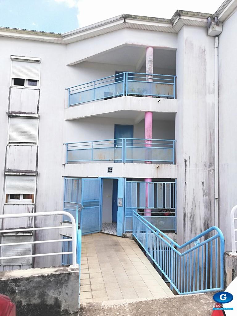 Appartement - Long Bois - Le Lamentin - 3 Pièces