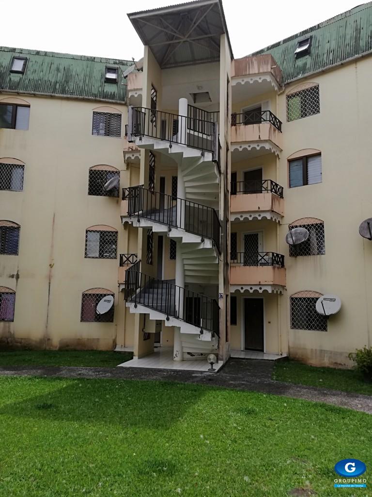 Appartement - La Meynard - Fort de France - 2 Pièces