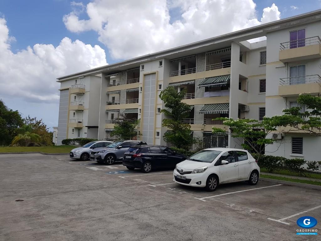 Appartement - Didier - Fort de France - 3 Pièces