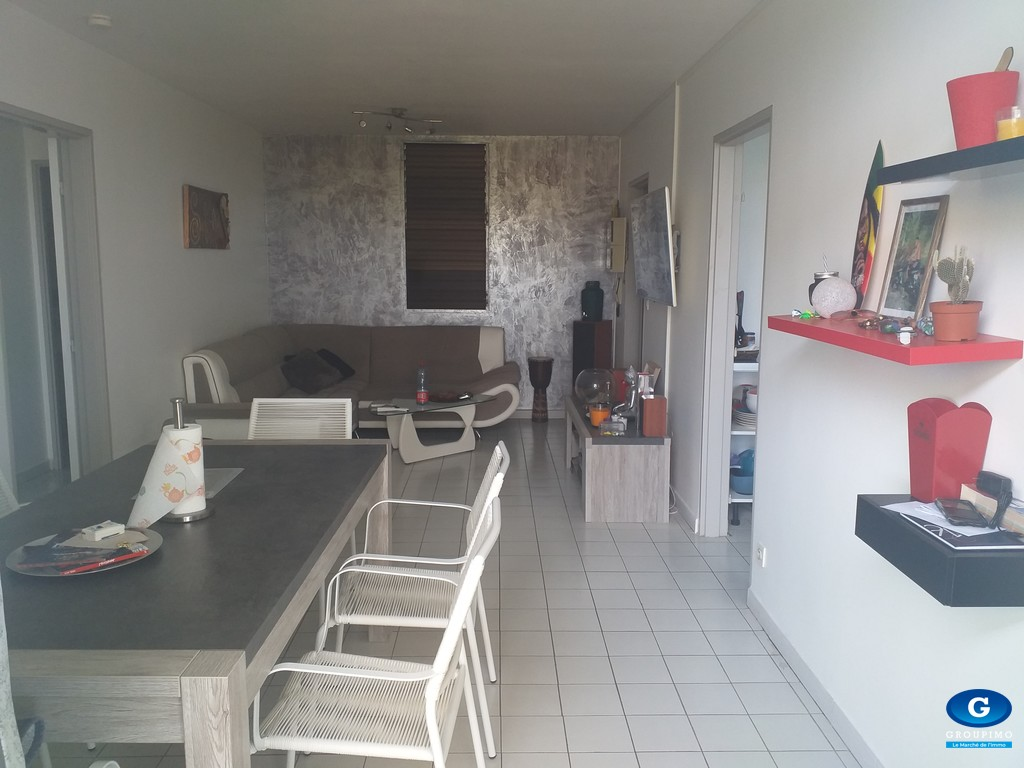 Appartement -  Balata - Fort de France - 2 Pièces