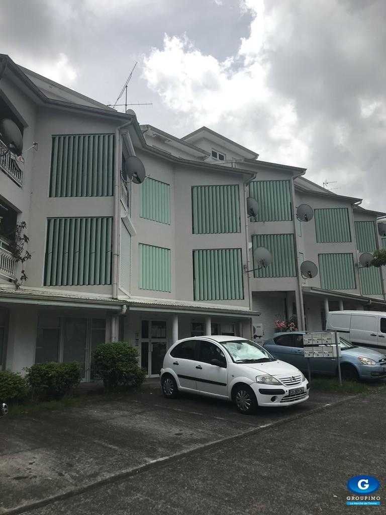 Appartement duplex - Jambette - Fort de France - 3 Pièces