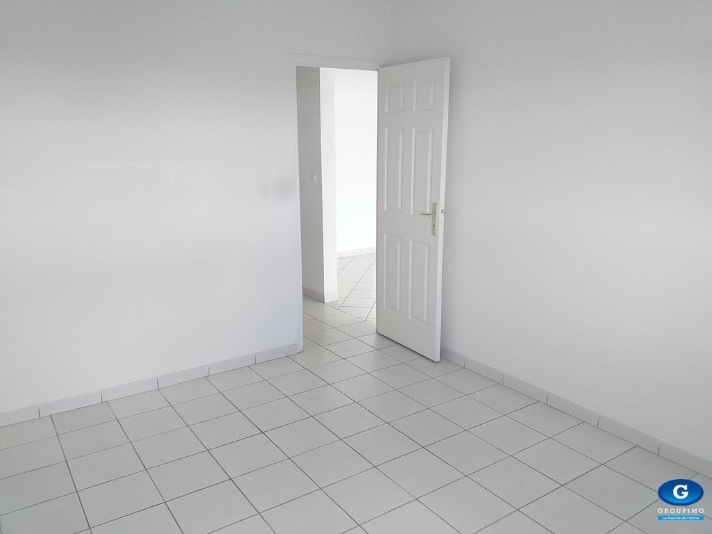 Appartement - Morne Pavillon - Le Lamentin - 3 Pièces