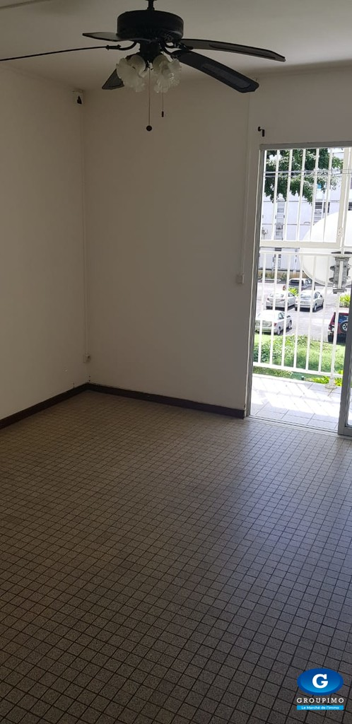 APPARTEMENT DE TYPE 3 RESIDENCE ANQUETIL 1 AUX ABYMES