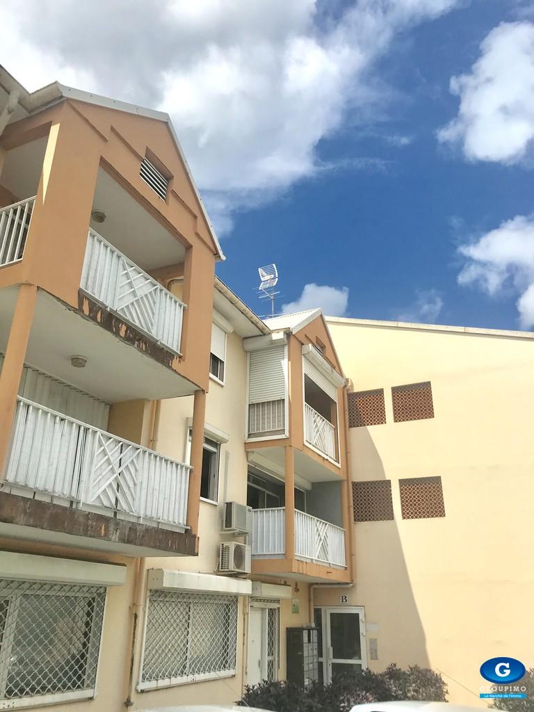 Appartement - Ducos - 2 Pièces