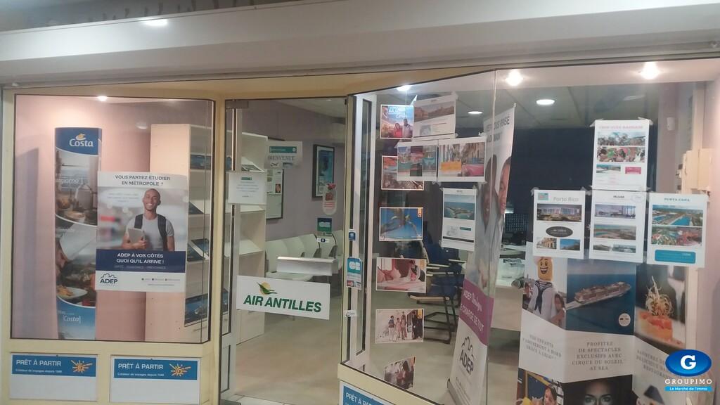 INVESTISSEMENT LOCATIF Local Commercial - Centre Ville - Trinité