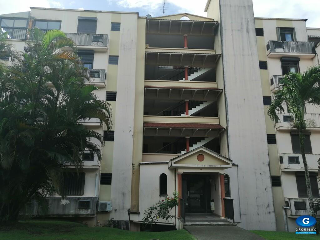 Appartement -  Didier - Fort de France - 2 Pièces
