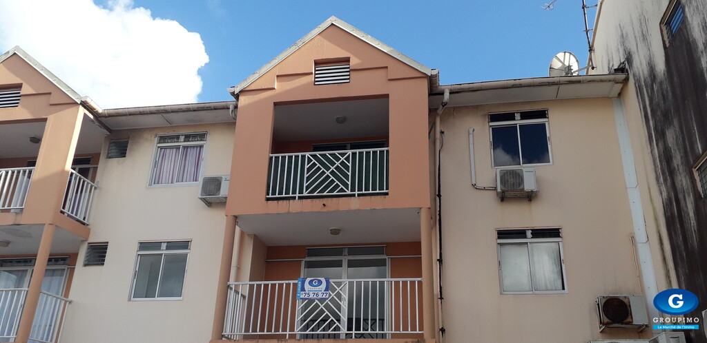 Appartement - Zac de Ducos - Ducos - 2 Pièces