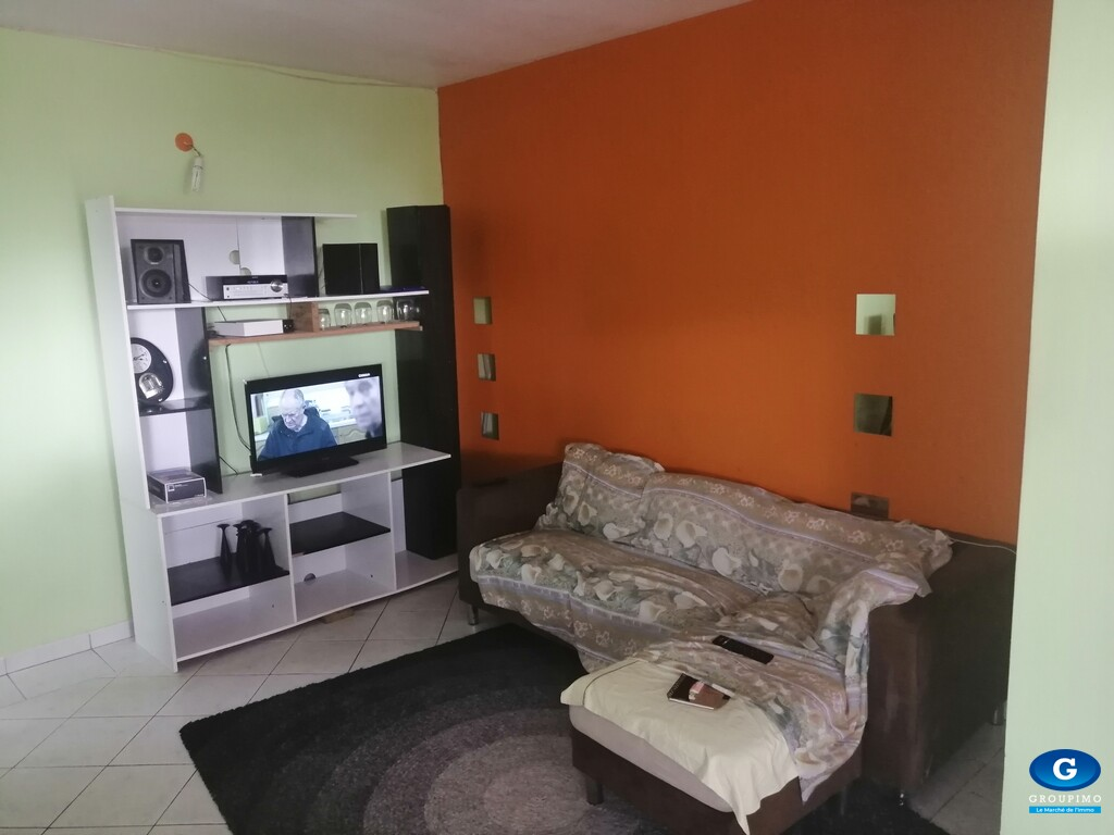 Appartement - Epinay - Sainte Luce - 3 Pièces
