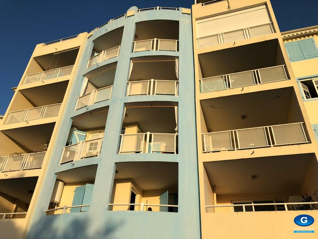 Appartement - Les Coteaux - Sainte Luce - 2 Pièces