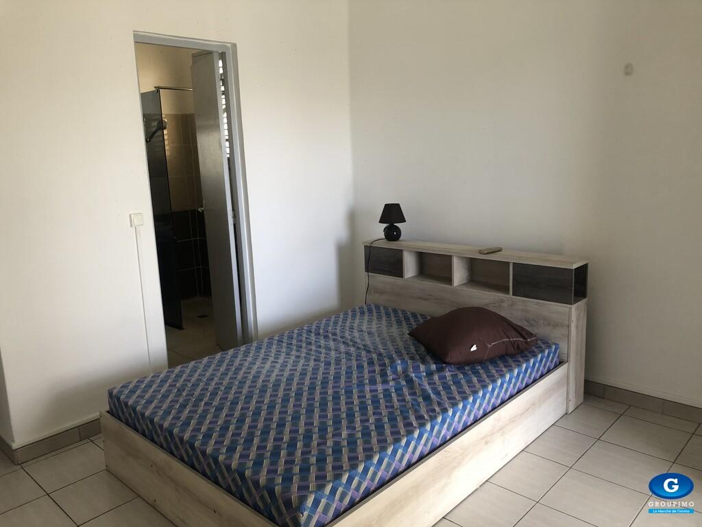 Appartement - Bellevue fort-de-france - 4 pièces