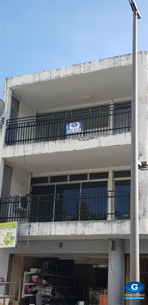 Immeuble Rue de l'Assainissement Les Abymes