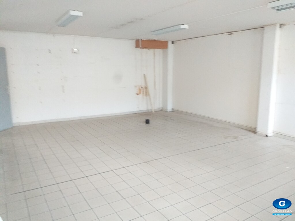 Local commercial centre ville FORT DE FRANCE 115 m2